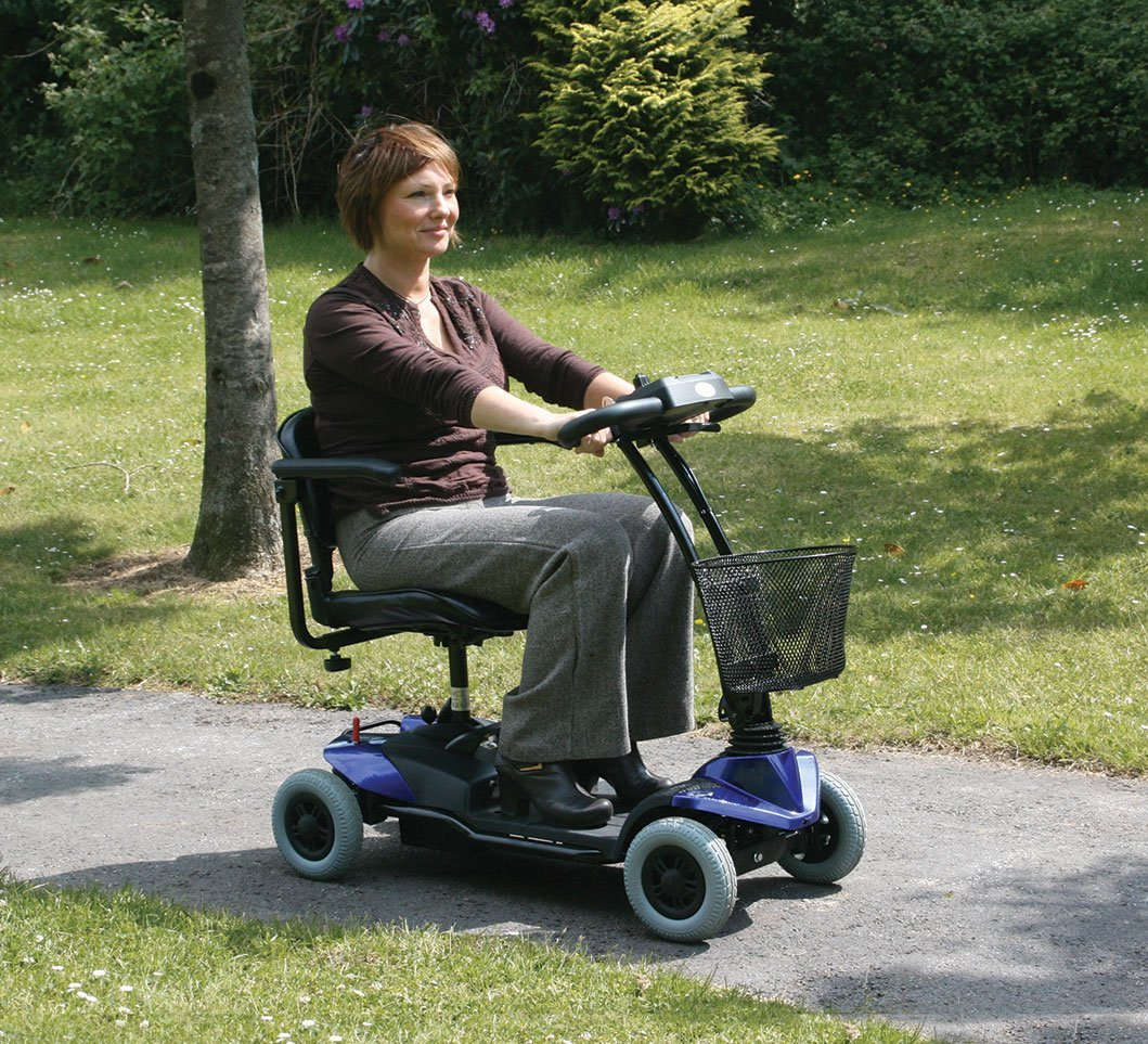 best-mobility-scooter-reviews - Active Seniors Club