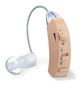 beurer ha50 hearing amplifier review
