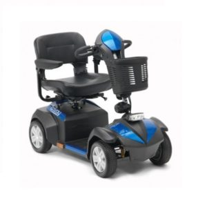 drive medical envoy 4 mobility scooter review