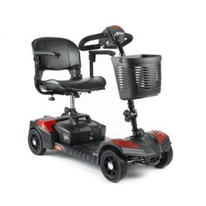 Best Mobility Scooter Reviews 2019: Buying Guide And