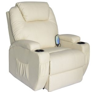 cavendish electric recliner chair review