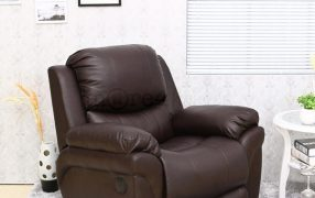 madison electric recliner chair review
