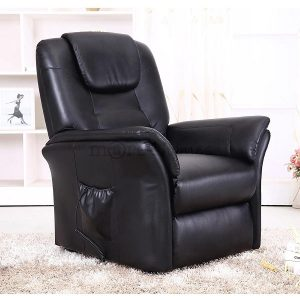 windsor electric recliner chair review