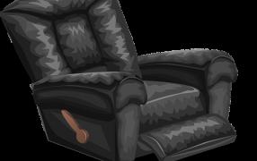 how does a riser recliner chair work