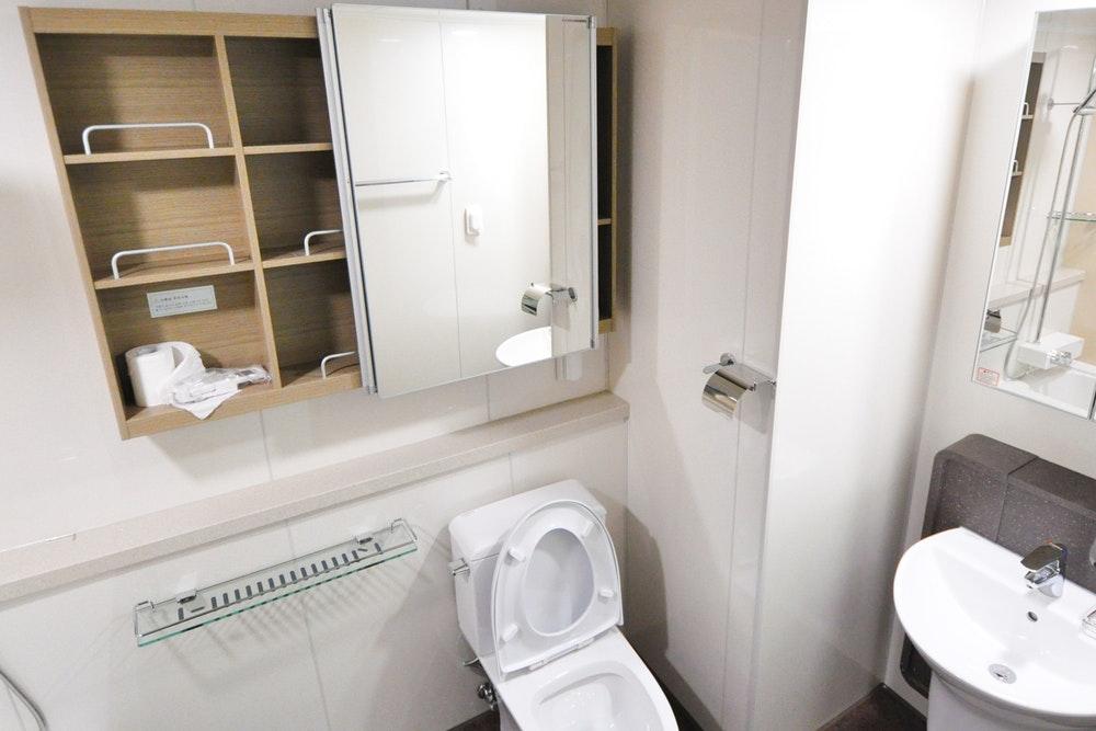 Bathroom Challenges for Seniors
