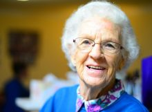 activities for the elderly in nursing homes