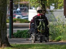 where can i sell my electric wheelchair