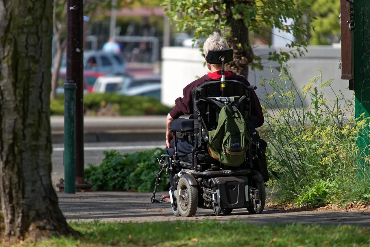 Where Can I Sell My Electric Wheelchair? - Active Seniors Club