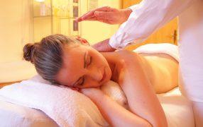 shiatsu massage vs swedish vs deep tissue