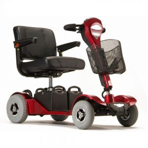 Sterling Sapphire 2 Travel Mobility Scooter