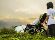 massage therapy for disabled