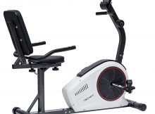 best recumbent bike for seniors reviews