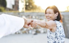 how can senior citizens enrich their lives