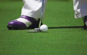 golf tips for over 50s