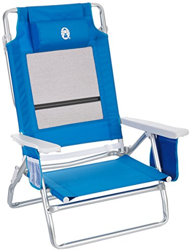 What Are The Best Beach Chairs For Elderly On The Uk