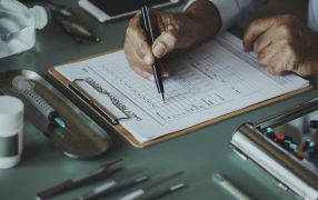 moving into a care home checklist