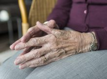 toileting schedule for elderly