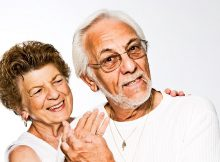 most common cause of tooth loss in elderly